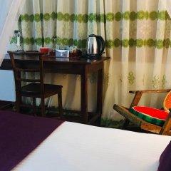 Отель Araliya Villa Fort удобства в номере фото 2