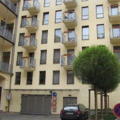 Отель Aparthotel Austria Suites