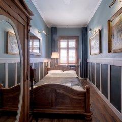 Апартаменты Old House Apartments Poznań Познань интерьер отеля