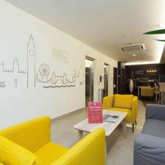 Отель Zen Rooms Jalan Cheras Kuala Lumpur Малайзия, Куала-Лумпур - отзывы, цены и фото номеров - забронировать отель Zen Rooms Jalan Cheras Kuala Lumpur онлайн комната для гостей