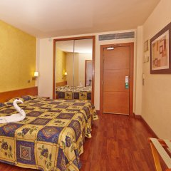 MLL Blue Bay Hotel комната для гостей фото 2