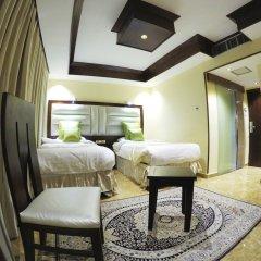 Отель Petra Sella Hotel Иордания, Вади-Муса - отзывы, цены и фото номеров - забронировать отель Petra Sella Hotel онлайн комната для гостей фото 13
