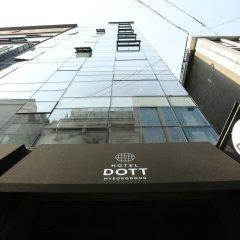 Отель Dott hotel myeongdong Южная Корея, Сеул - отзывы, цены и фото номеров - забронировать отель Dott hotel myeongdong онлайн