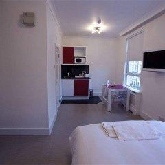Отель Central Park Studios Великобритания, Лондон - 8 отзывов об отеле, цены и фото номеров - забронировать отель Central Park Studios онлайн комната для гостей
