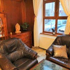 Elen's Hotel Arlington Prague интерьер отеля фото 4