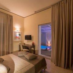 Отель B&B Felice Sud Private Spa Лечче комната для гостей фото 3