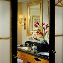 Four Seasons Hotel Вашингтон удобства в номере