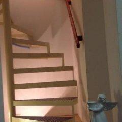 Апартаменты Brussels City Center Apartments сейф в номере