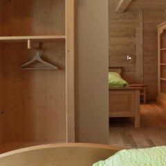 Отель Berghaus Jochpass удобства в номере
