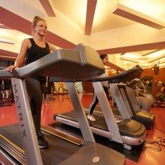 Narai Hotel фитнесс-зал фото 3