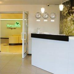 Гостиница Green Park в Калуге 11 отзывов об отеле, цены и фото номеров - забронировать гостиницу Green Park онлайн Калуга интерьер отеля фото 2