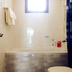 Отель 108Beds ванная