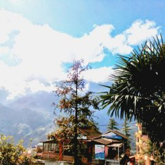 Mountain Clouds Sapa Hostel Шапа фото 10