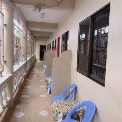 Отель Baan Boa Guest House Патонг