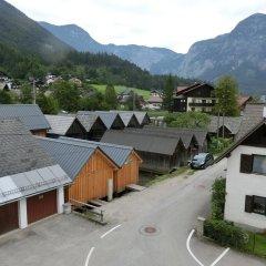 Hotel Haus Am See парковка