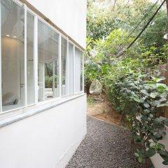 Charming 2BDR apt W Private Garden TL41 Израиль, Тель-Авив - отзывы, цены и фото номеров - забронировать отель Charming 2BDR apt W Private Garden TL41 онлайн фото 3