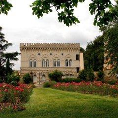 Отель Castello di Lispida Италия, Региональный парк Colli Euganei - отзывы, цены и фото номеров - забронировать отель Castello di Lispida онлайн фото 4