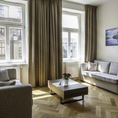 Отель Letna Garden Suites Чехия, Прага - отзывы, цены и фото номеров - забронировать отель Letna Garden Suites онлайн фото 4