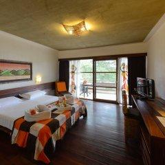 Hotel Club Du Lac Tanganyika комната для гостей