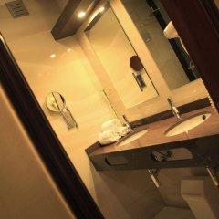 Отель Da Bolsa Порту ванная фото 2
