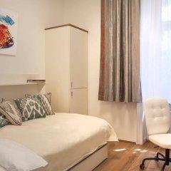Отель Riess City Hotel Австрия, Вена - 4 отзыва об отеле, цены и фото номеров - забронировать отель Riess City Hotel онлайн комната для гостей фото 4