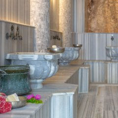 Oasis Hotel Турция, Калкан - отзывы, цены и фото номеров - забронировать отель Oasis Hotel онлайн в номере фото 2