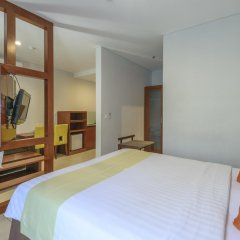 Grand Kuta Hotel And Residence In Bali Indonesia From 40 Photos Reviews Zenhotels Com