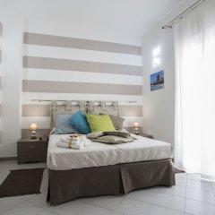 Отель B&B Cinisi Mare e Monti Италия, Чинизи - отзывы, цены и фото номеров - забронировать отель B&B Cinisi Mare e Monti онлайн комната для гостей