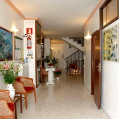 Отель Amalfi Hotel Италия, Амальфи - 1 отзыв об отеле, цены и фото номеров - забронировать отель Amalfi Hotel онлайн интерьер отеля