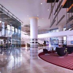 Radisson Blu Hotel, Abu Dhabi Yas Island интерьер отеля фото 3