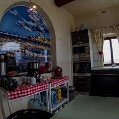 Отель Country Views Bed & Breakfast Виктория удобства в номере фото 2