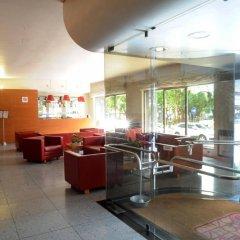 Grand Hotel Leon DOro Бари гостиничный бар