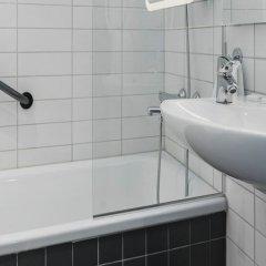 Отель Thon Orion Берген ванная фото 2