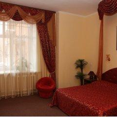 Гостиница Дворянская в Кургане 1 отзыв об отеле, цены и фото номеров - забронировать гостиницу Дворянская онлайн Курган комната для гостей