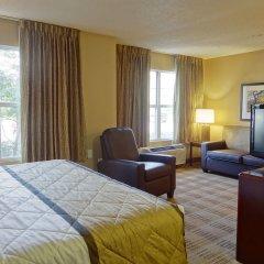 Отель Extended Stay America Austin - Northwest - Research Park комната для гостей фото 4