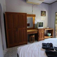 Отель Diamond Sand Palace Таиланд, Ланта - отзывы, цены и фото номеров - забронировать отель Diamond Sand Palace онлайн удобства в номере фото 2