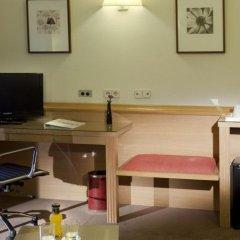 Отель Holiday Inn Madrid - Pirámides удобства в номере фото 2