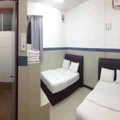 Отель Burmahtel сауна