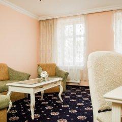 Отель Natali Чехия, Карловы Вары - отзывы, цены и фото номеров - забронировать отель Natali онлайн фото 32