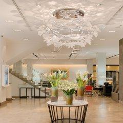 Отель NH Collection Milano President интерьер отеля фото 2