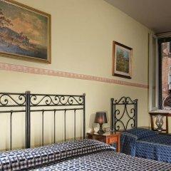 Отель Residenza San Maurizio комната для гостей