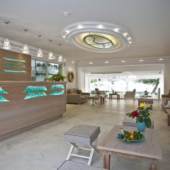 Porto Koufo Hotel гостиничный бар