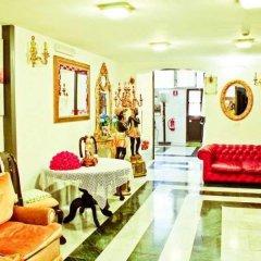 Отель Palace Nardo Италия, Рим - 1 отзыв об отеле, цены и фото номеров - забронировать отель Palace Nardo онлайн питание фото 2