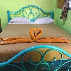 Отель Save Bungalow Koh Tao спа