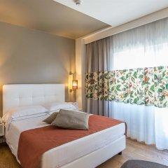 Hotel Caravel Рим комната для гостей