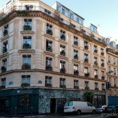 Grand Hotel Saint Michel фото 6