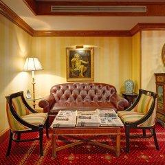 Отель Elysee США, Нью-Йорк - отзывы, цены и фото номеров - забронировать отель Elysee онлайн интерьер отеля