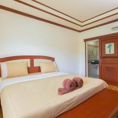 Отель Patong Rai Rum Yen Resort 3* Апартаменты с различными типами кроватей фото 2