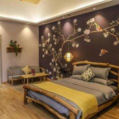 Отель Janocy комната для гостей