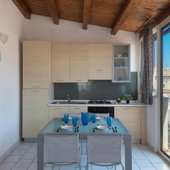 Отель Appartamento Fontana Aretusa Сиракуза в номере